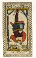"""La carte du tarot """"Le Pendu"""" - Page 2 Penduano"""